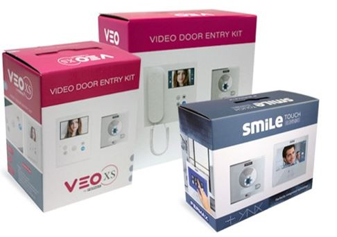 didacoru-video door entry kit