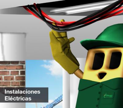 didacoru- Instalación eléctrica